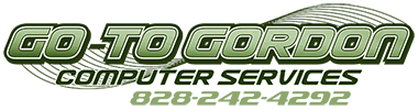 Go-To Gordon Computer Services Logo